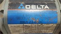 """DELTA 6"""" BASIC GRINDER"""