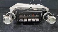 DELCO AM RADIO
