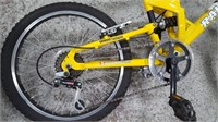 RALEIGH 6 SPEED