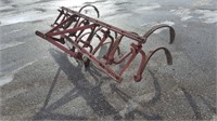 7 FOOT CULTIVATOR