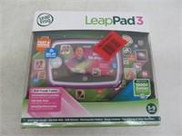 Leapfrog Leappad3 Kids' Learning Tablet, Pink
