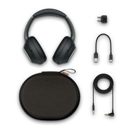Sony WH1000XM3 Wireless Over-Ear Headphones w/ Mic