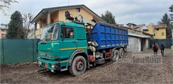 IVECO 190-38  used