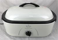 Rival 18-Quart Roaster Oven