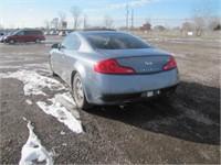 2006 INFINITY G35 216650 KMS