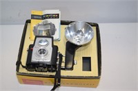 BROWNIE Box Camera *untested*