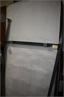 Single Bed Box Spring & Mattress