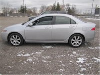 2004 ACURA TSX 246000 KMS