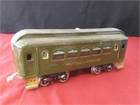 Model Trains including American Flyer