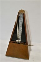 Paquet Metronome - working