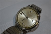 Vintage Accutron Men's Watch