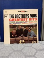 The Brothers Four Greatest Hits