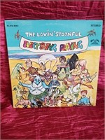 The Lovin's Spoonful. Everything Playing.