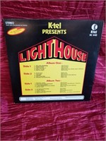 Lighthouse. 20 Greatest Hit. 2 Albums.