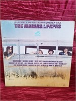 The Mamas & The Papas. Farewell To The First