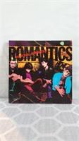 The Romantics. National Breakout