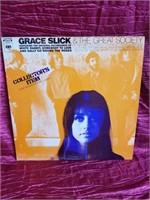 Grace Slick & The Great Society. Collectors Item.