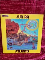 Sun Ra. Atlantis.