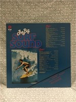 The Big Surf Sound Featuring The Beach Boys