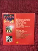 Star Fire, Original Hits