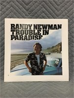 Randy Newman, Trouble In Paradise