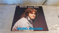 Michael Pagliaro Rock Avec Pag