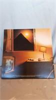 The Alan Parsons Project Pyramid. Single Album