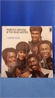 Harold Melvin & The Blue Notes Featuring If You