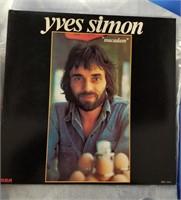 Yves Simon, Macadam.