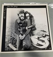 Jesse Colin Young, Love On The Wing.