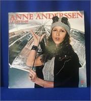Anne Anderssen Le Devenir