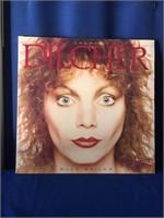 Cheryl Dilcher Blue Sailor, Single Album