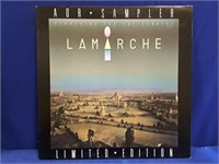 Aor Sampler Lamarche - Limited Edition