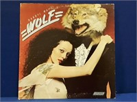 Darryl Ways Wolf