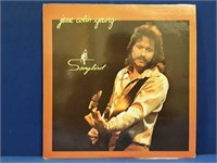 Jesse Colin Young Songbird