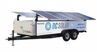 Solar Power Equipment Auction - Orlando Florida & CA 2-9-20