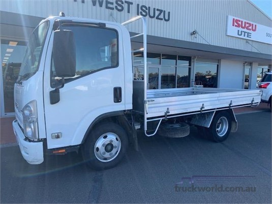 2008 Isuzu NNR South West Isuzu - Trucks for Sale