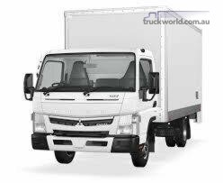 2018 Fuso Canter 515 - Trucks for Sale