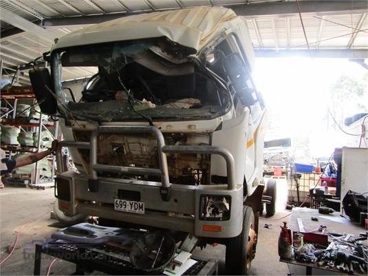 2013 Isuzu FTS - Wrecking for Sale