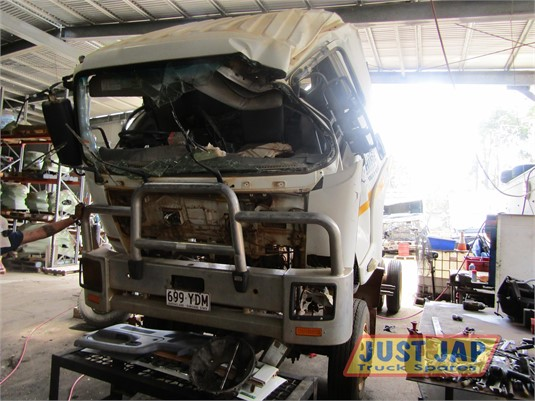 2013 Isuzu FTS Just Jap Truck Spares - Trucks for Sale