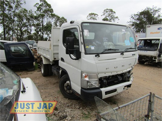 2016 Mitsubishi Fuso CANTER 715 Just Jap Truck Spares - Wrecking for Sale