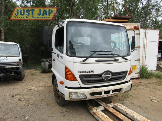 2007 Hino FD1J Just Jap Truck Spares - Trucks for Sale