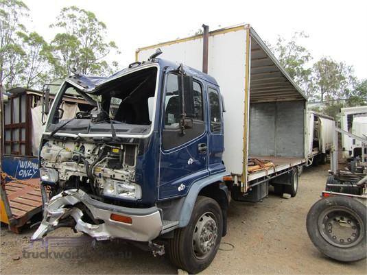 1997 Isuzu FVR - Trucks for Sale