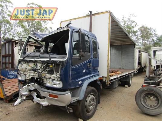 1997 Isuzu FVR Just Jap Truck Spares - Trucks for Sale