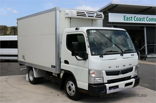 2017 Mitsubishi Canter 515 - Trucks for Sale