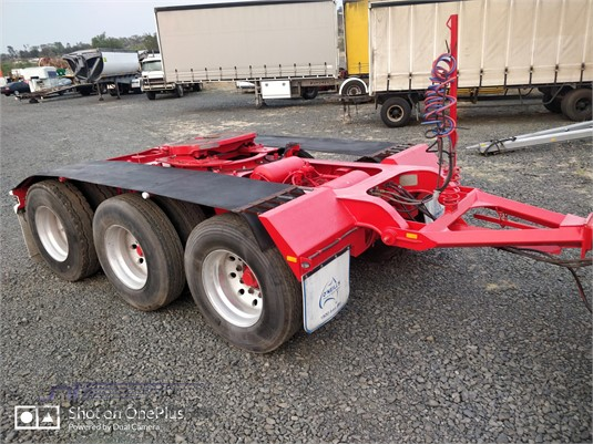 2018 Roadwest Dolly Wheellink - Trailers for Sale