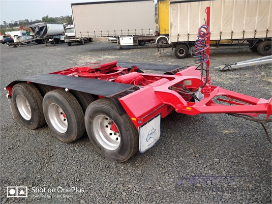 2007 Roadwest other Wheellink - Trailers for Sale