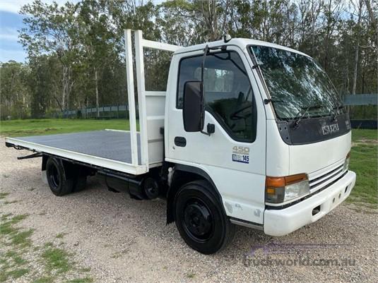 2002 Isuzu NQR450 - Trucks for Sale