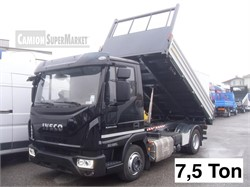 IVECO EUROCARGO 80-220  used