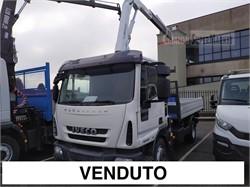 IVECO EUROCARGO 100E18  Usato